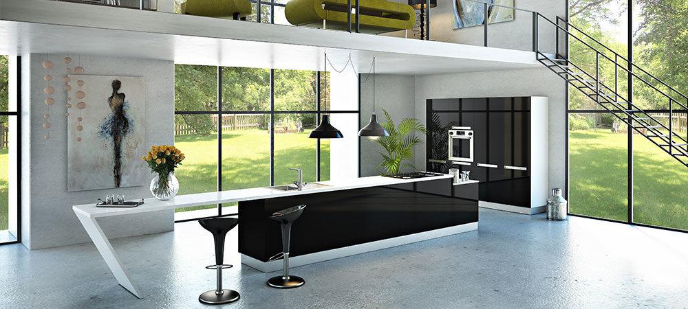 3D - Innenarchitektur - MontMedia