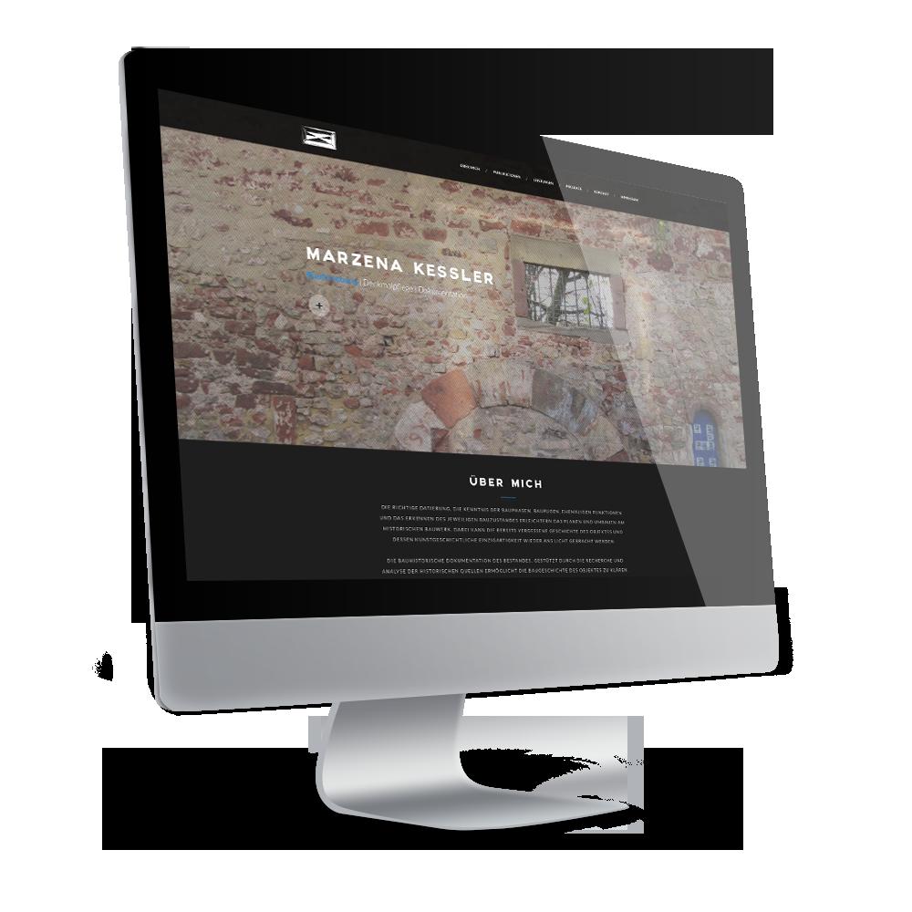 Responsive Webdesign - MontMedia AG