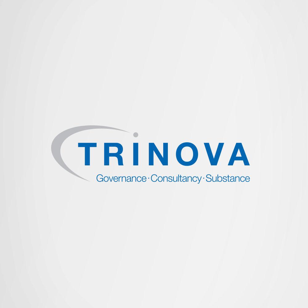 Logoentwicklung - Trinova S.A.