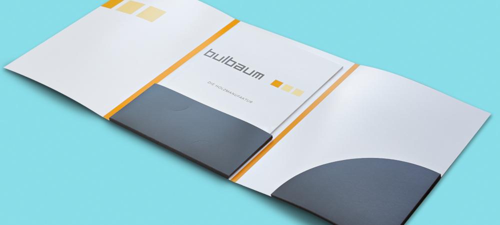 bulbaum Bitburg Angebotsmappe print