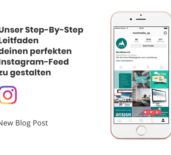 Instagram-Feed Leitfaden