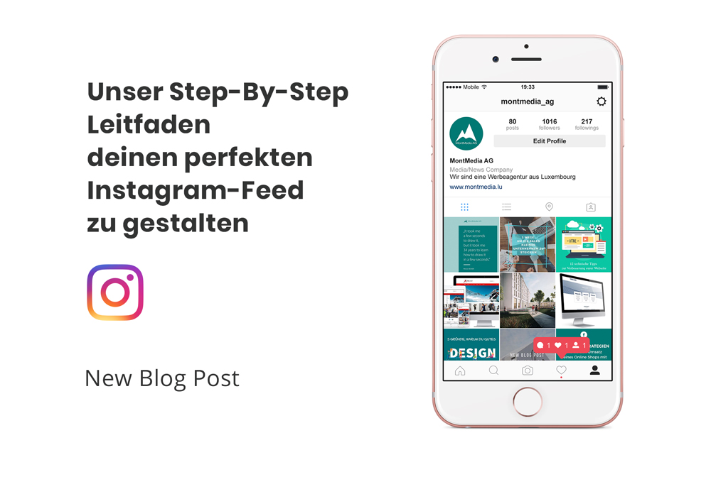 Instagram-Feed Leitfaden