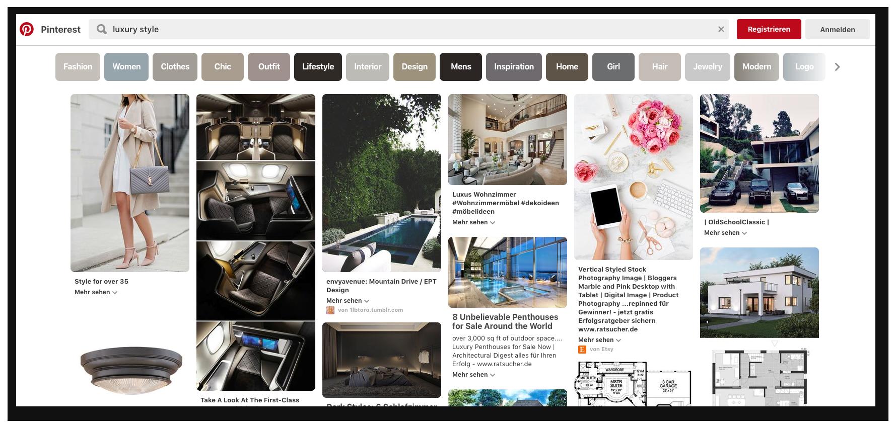 Pinterest - Dominio-Mag - Instagram-Feed