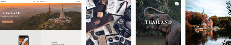 Moment - Mobile Photography Gear