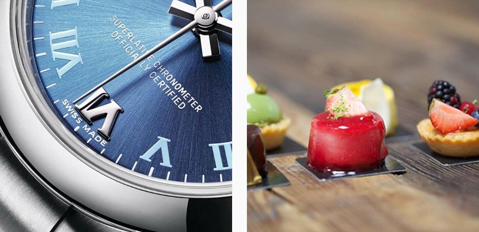 Rolex - Toertchen - Close ups - Instagram-Feed