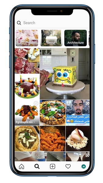 9 Möglichkeiten Instagram für dein Restaurant-Marketing zu nutzen - MontMedia AG - Dominik Berg