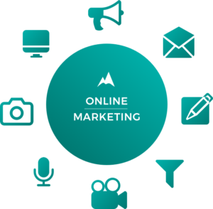 Online Marketing - MontMedia AG